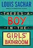 There's a Boy in the Girls' Bathroom - book cover picture