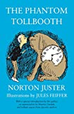 The Phantom Tollbooth - book cover picture