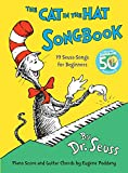 The Cat in the Hat Song Book (1967) (Book) written by Dr. Seuss