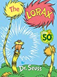 The Lorax - book cover picture