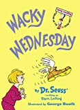 Wacky Wednesday (1974) (Book) written by Dr. Seuss