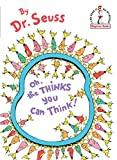 Oh, the Thinks You Can Think! (1975) (Book) written by Dr. Seuss