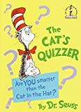 The Cat's Quizzer (1976) (Book) written by Dr. Seuss