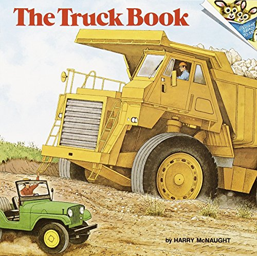 The Truck Book - Harry McNaught