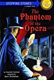 The Phantom of the Opera (Bullseye Chillers) - book cover picture