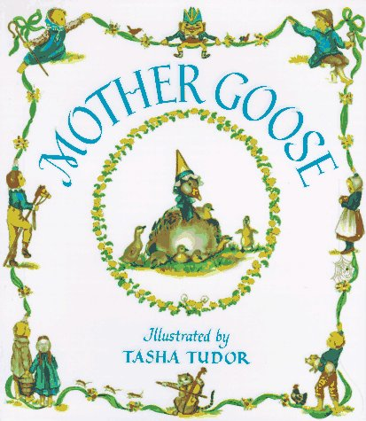 [Mother Goose]