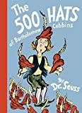 The 500 Hats of Bartholomew Cubbins (1938) (Book) written by Dr. Seuss