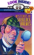 Mysteries of Sherlock Holmes: Based on the Stories of Sir Arthur Conan Doyle (Bullseye... by  Arthur Conan, Sir Doyle, et al (Paperback - April 1982)