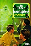 The Mystery of the Green Ghost (Alfred Hitchcock & the Three Investigators 4) - book cover picture