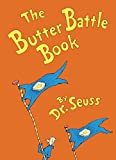 The Butter Battle Book (1984) (Book) written by Dr. Seuss