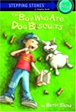 The Boy Who Ate Dog Biscuits