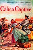 Calico Captive - book cover picture
