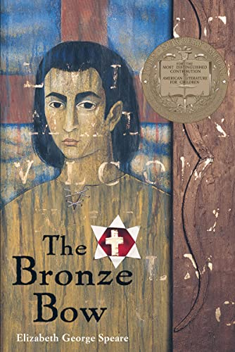 [The Bronze Bow]