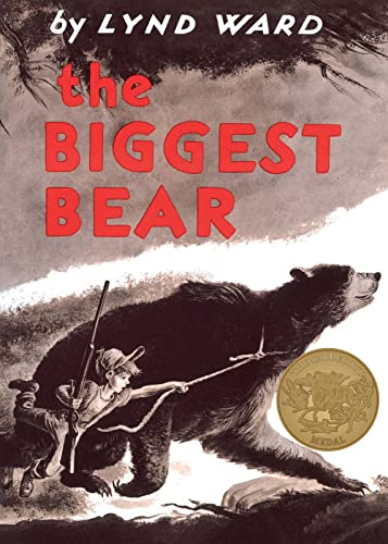 [The Biggest Bear]