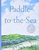Paddle-to-the-Sea - book cover picture