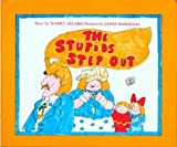 The Stupids Step Out - book cover picture