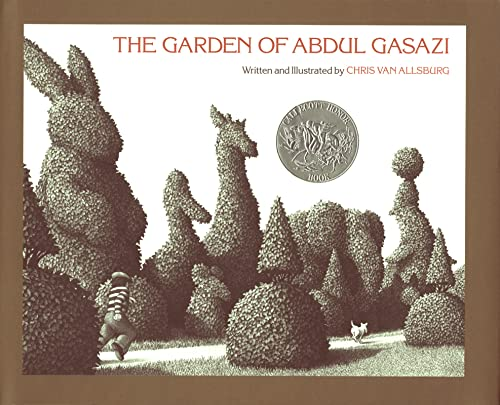 [The Garden of Abdul Gasazi]