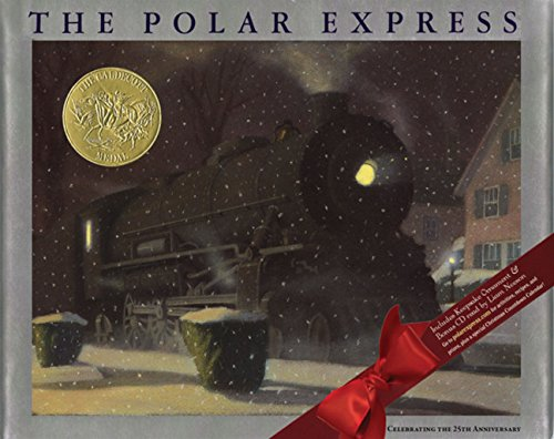 [The Polar Express]