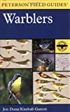 Warblers of North America (Peterson Field Guides)
