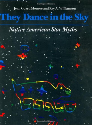 an introduction to the book collection of native american sky myths entitled they dance in the sky The ghost dance (natdia) is a spiritual movement that came about in the late 1880s when conditions were bad on indian reservations and native americans needed something to give them hope this movement found its origin in a paiute indian named wovoka, who announced that he was the messiah come to.