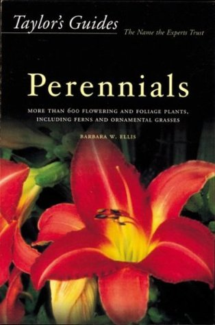 Taylor's Guide to Perennials (Taylor's Gardening Guides), Gordon P. DeWolf Jr.