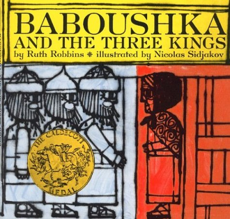 [Baboushka and the Three Kings]
