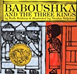 Baboushka and the three kings.