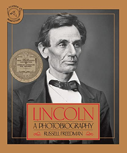 [Lincoln: A Photobiography]