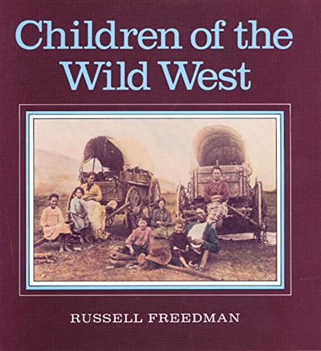 [Children of the Wild West]