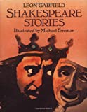 Shakespeare Stories - book cover picture
