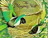 The Magpies' Nest - book cover picture