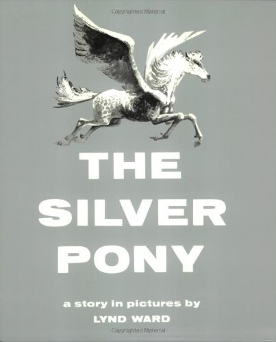 [The Silver Pony]