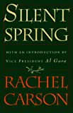 Silent Spring - book cover picture