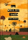 The White Boy Shuffle - book cover picture