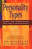 Personality Types : Using the Enneagram for Self-Discovery - book cover picture