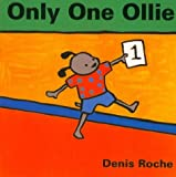 Only One Ollie - book cover picture