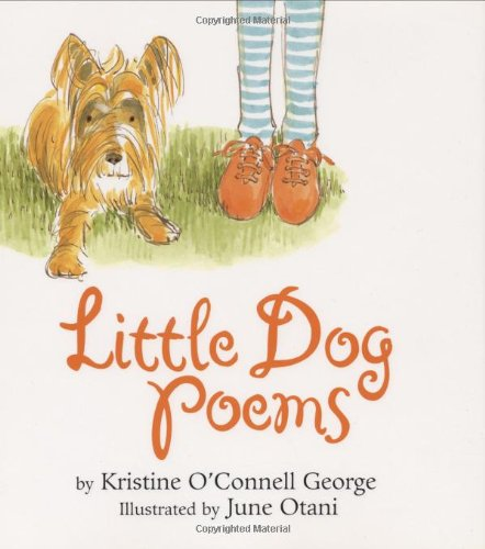 [Little Dog Poems]