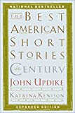The Best American Short Stories of the Century (The Best American Series) - book cover picture