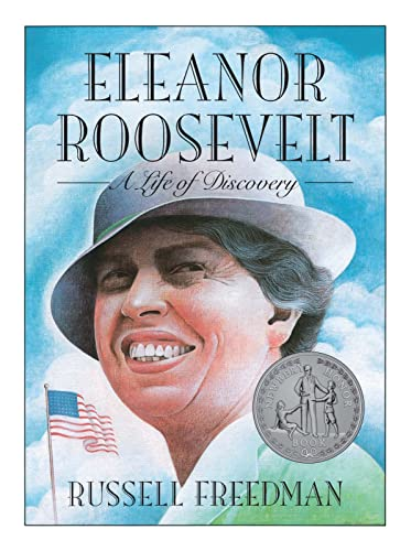 [Eleanor Roosevelt: A Life of Discovery]