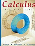 Calculus with Analytic Geometry - 6th Edition - book cover picture