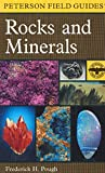 Rocks and Minerals (Peterson Field Guides)