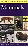 Cover image of A Field Guide to the Mammals