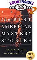 Best American Mystery Stories by Ed McBain