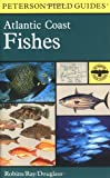 A Field Guide to Atlantic Coast Fishes : North America (Peterson Field Guides) - book cover picture