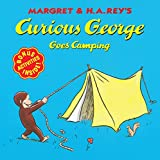Curious George Goes Camping