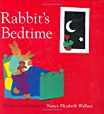Rabbit's Bedtime - book cover picture