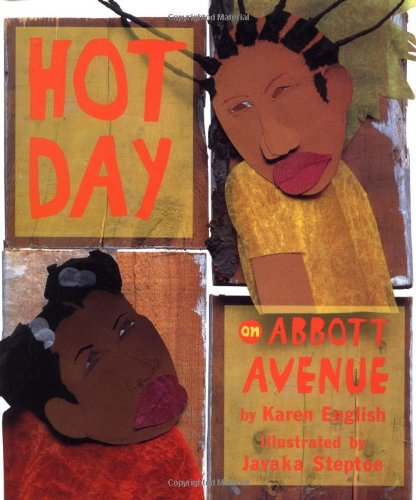 [Hot Day on Abbott Avenue]