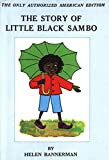 Book Cover: The Story of Little Black Sambo by Helen Bannerman