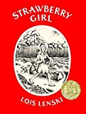 Book Cover: Strawberry Girl by Lois Lenski