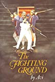 The Fighting Ground - book cover picture